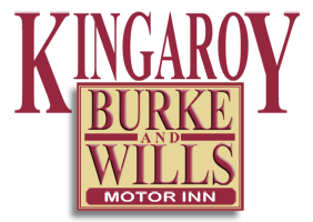 Burke and Wills Motor Inn - Accommodation Kingaroy & South Burnett Region